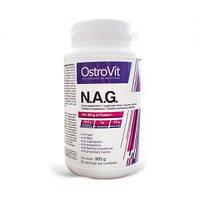 Глютамин OstroVit - NAG - 300g - Natural