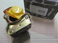 Головка соединительная М22x1.5 с/к желтый MERCEDES, MAN (RIDER). RD 48014CB