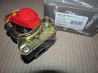 Головка соединительная М22x1.5 с/к красный MERCEDES, MAN (RIDER). RD 48014AB