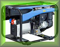 Бензиновый генератор трехфазный SDMO Perform 5500 T XL