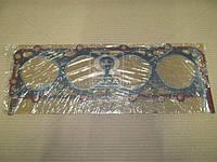 Прокладка головки блока ГАЗ 53, 66 (с герметиком) (Орел). 66-01-1003020-05