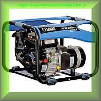 Бензиновый генератор трехфазный SDMO Perform 7500 T