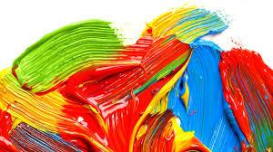 Краски интерьерные