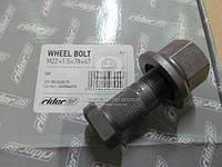 Болт М22x1,5x83x44 SW32 колеса с гайкой (RIDER). RD 22.80.76