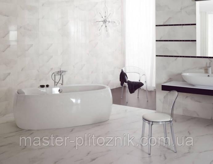 Плитка для ванной Aspire InterCerama