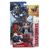 Трансформеры 4 - Боевой трансформер Локдаун.  Transformers Age of Extinction Lockdown Power Attacker., фото 1