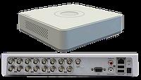 16-канальный Turbo HD видеорегистратор Hikvision DS-7116HGHI-E1