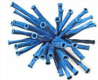 Шар воздушный конструктор D4 синий