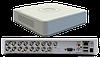 16-канальный Turbo HD видеорегистратор Hikvision DS-7116HGHI-F1