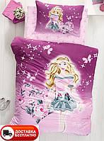 Подростковое постельное белье Cotton Box Cotton girl Murdum