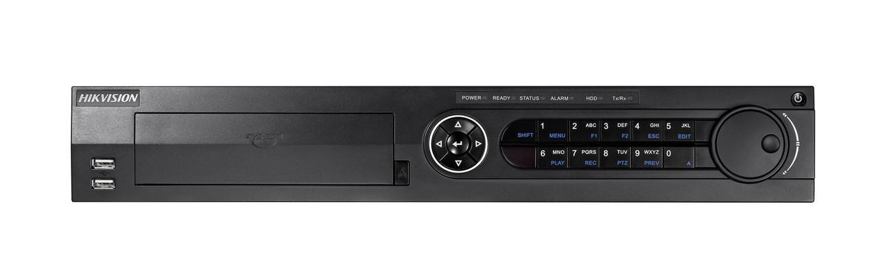 8-канальный Turbo HD видеорегистратор Hikvision DS-7308HQHI-SH