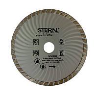 STERN 125 турбоволна