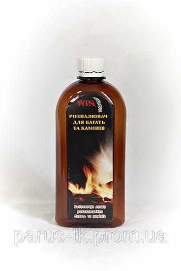 Разжигатель для костра (0,25 л)  - Парус Херсон в Херсоне