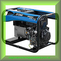 Дизельный генератор трехфазный SDMO Diesel 6500 TE XL