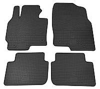 Резиновые коврики для Mazda CX-5 (KE) 2011- (STINGRAY)
