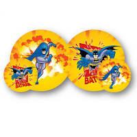 Мяч детский Dema-Stil Бэтмэн (WB-B-001)