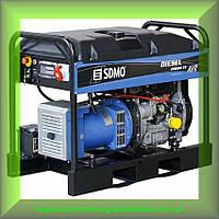 Дизельный генератор трехфазный SDMO Diesel 20000 TE XL AVR C