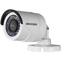 1.3 Мп Turbo HD видеокамера Hikvision DS-2CE16C2T-IR (3.6мм)
