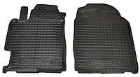 Полиуретановые передние коврики для Mazda 6 (GG) 2002-2008 (AVTO-GUMM)