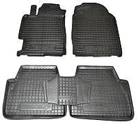 Полиуретановые коврики для Mazda 6 (GG) 2002-2008 (AVTO-GUMM)