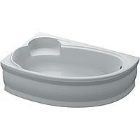 Угловая ванна 170*110 Swan - Adele Правая/Левая