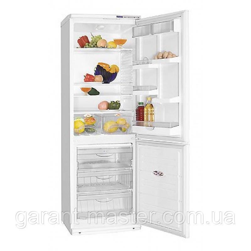 как правильно установить холодильник видео