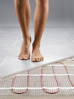 Монтаж підігріву підлоги