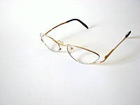 Компютерные очки. Оправа Mexx, женская, лёгкая. Металл, 100% защита Ваших глаз