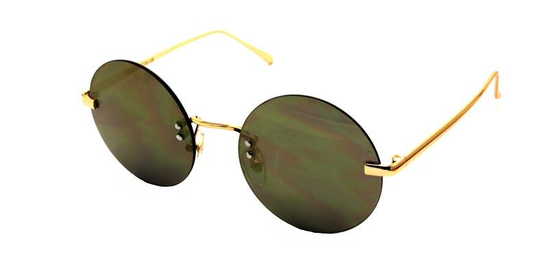 b746c0f5fd06 Солнцезащитные очки Avatar с линзами хаки - Остров Сокровищ магазин  подарков, сувениров и украшений в