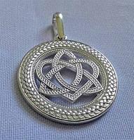 Кельтский узел любви