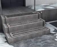 Системи сніготанення, антикрига та тепла підлога