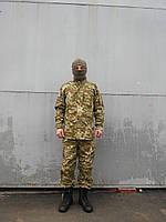 Тактический костюм ДПСУ ХБ