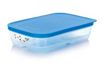 Умный холодильник  1,8 л.Идеален для хранения филе,стейков и отбивных.