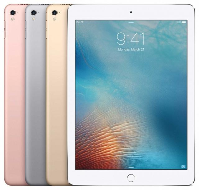 Планшеты Apple iPad Pro 9.7