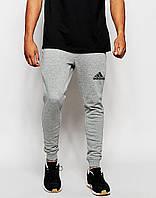 Спортивные штаны ADIDAS серые