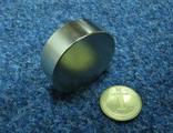 Магнит неодимовый (45*15) сила 60кг.