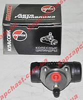 Цилиндр тормозной задний Москвич 412, 2125 Фенокс (большое отверстие) K2212C3