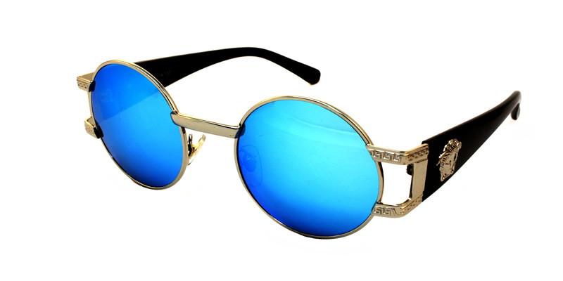 e4445a7b42ba Солнцезащитные очки Avatar с голубыми стеклами - Остров Сокровищ магазин  подарков, сувениров и украшений в