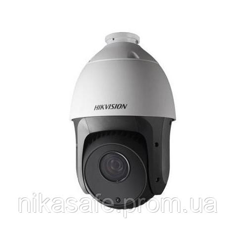 Видеокамера управляемая Turbo HD Hikvision DS-2AE5223TI-A