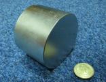 Магнит неодимовый (70*50) сила 270кг.