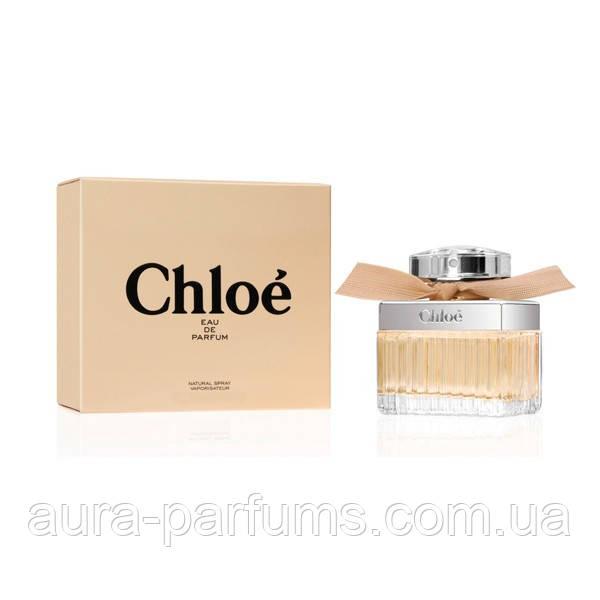 Chloe Chloe edp 30 ml. w оригинал