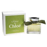 Chloe Chloe L Eau edt 50 ml. w оригинал