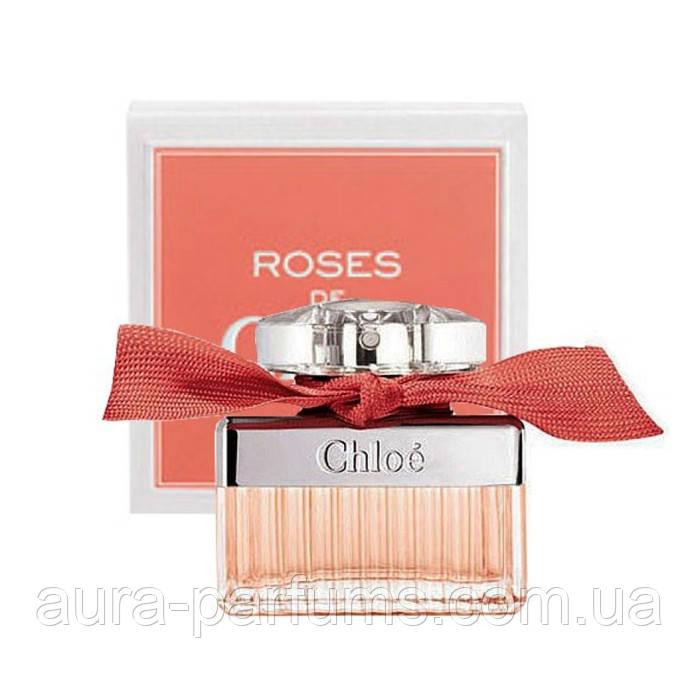 Chloe Chloe Roses De Chloe Chloe Edt 50 Ml W оригинал продажа