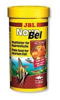 Корм для аквариумных рыб всех видов JBL Novobel (ДжиБиЭль Новобэл) 100 мл