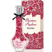 Christina Aguilera Red Sin edp 50ml w  оригинал