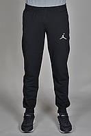 Спортивные штаны Jordan черные