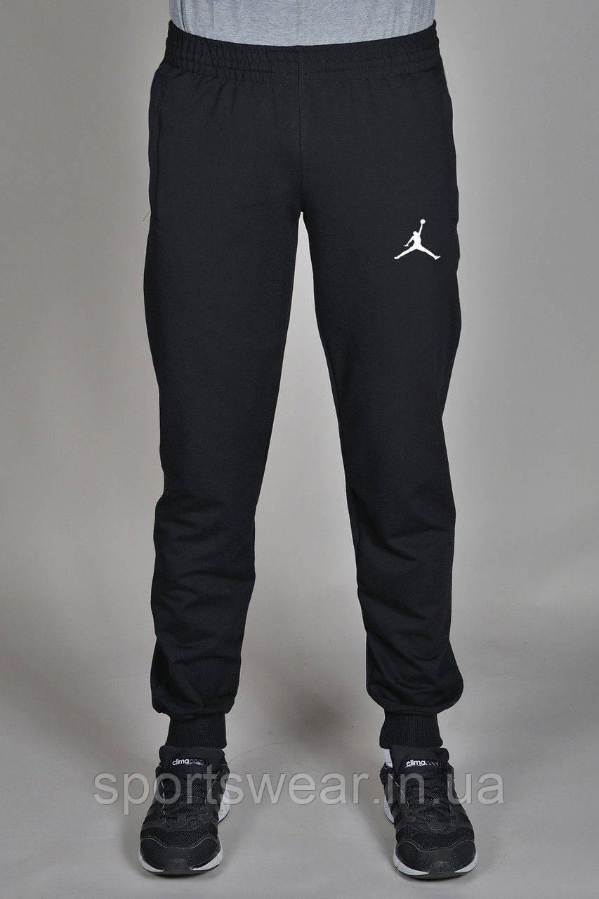 6bcab9d7ce007 Мужские спортивные штаны Jordan | Джордан Спортивные черные