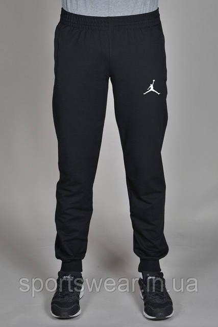Мужские спортивные штаны Jordan | Джордан Спортивные черные