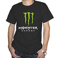"""Мужская футболка """"Monster Energy"""""""