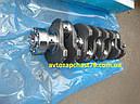 Вал коленчатый ВАЗ 2103, ВАЗ 2106, ВАЗ 2121, ВАЗ 21213, ВАЗ 21214 (производство АвтоВАЗ, Тольятти), фото 3